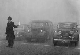 london smog victorian